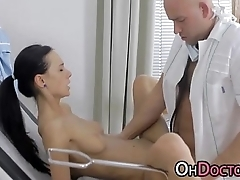 Hospital Nurse Fucking Sensuous Hottie