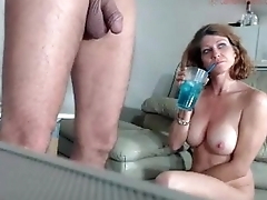 sexy girl does dp beyond everything cam