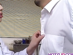 Japanese AV Model n crazy nurse porn scenes