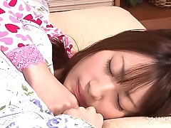 41Ticket - Yume Kato Gets Pussy Wet Masturbating (Uncensored JAV)