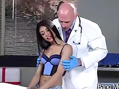 Sex Tape With Pollute And Horny Slut Patient (veronica rodriguez) vid-29