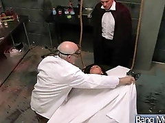Sex Tape With Doctor And Sweltering Slut Patient (audrey bitoni) vid-02