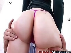 Lose concentration Ass Though - Alexa Grace 00081
