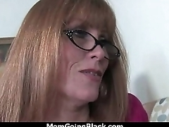 Mom Wants Daughters BFs Black Cock 9