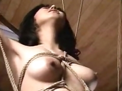 Whipped submissive japanese women - free full videos www.redhotsubmission.com