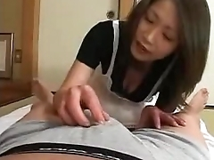 Japanese Milf Seduces Somebody'_s Son 1 Uncensored - More unaffected by Random-porn.com