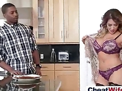 SexTape With Cheating Adultery Horny Mature Lady (capri cavanni) vid-06