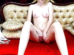 Young Shy Blonde Tiny Teen sexy Outfit on cam - GirlTeenCams.com