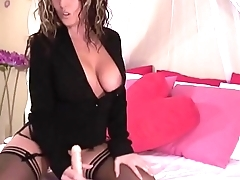 Sexy Slutty Girl with Huge Tits on cam - GirlTeenCams.com