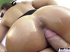 Luscious Non-specific (kelsi monroe) With Big Curvy Butt In Anal Sex On Tape movie-18