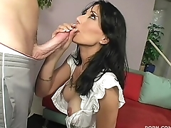 Zoey Holloway &ndash_ Step Mom Seduced By Her Young Step Son(long version)
