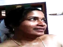 Desi aunty sex with husband