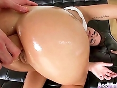 Anal Intercorse With (keisha grey) Curvy Substructure Girl Oiled Up clip-13