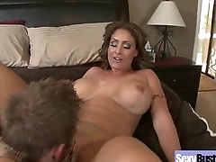 Hardcore Sex With (eva notty) Sluty Mature Lady With Bigtits clip-12