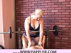 Sexy chubby cougar - WWW.FAPPLER.TOP