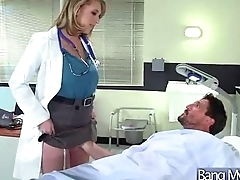 Sex On Cam With (brooke wylde) Patient And Doctor In Sex Happenstance circumstances clip-09