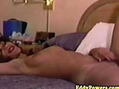 Output amateur pussyfucked before facial