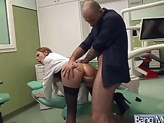 (candy alexa) Hot Patient And Doctor Close by Hard Sex Adventure On Cam mov-07