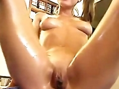 Hot russian oiled up - spicycams69.com