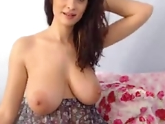 Big boobs teasing - spicycams69.com